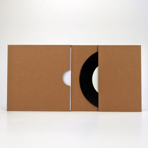 POCHETTE CD KRAFT FENETRE
