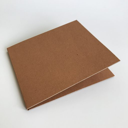 pochettes CD digifile en carton recyclé