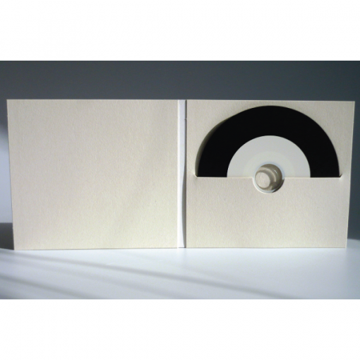 POCHETTE CD DIGIFILE CARTON RETOURNE R1F