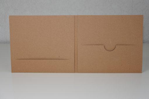 POCHETTE CD DIGIFILE KRAFT 1CD1LV 2