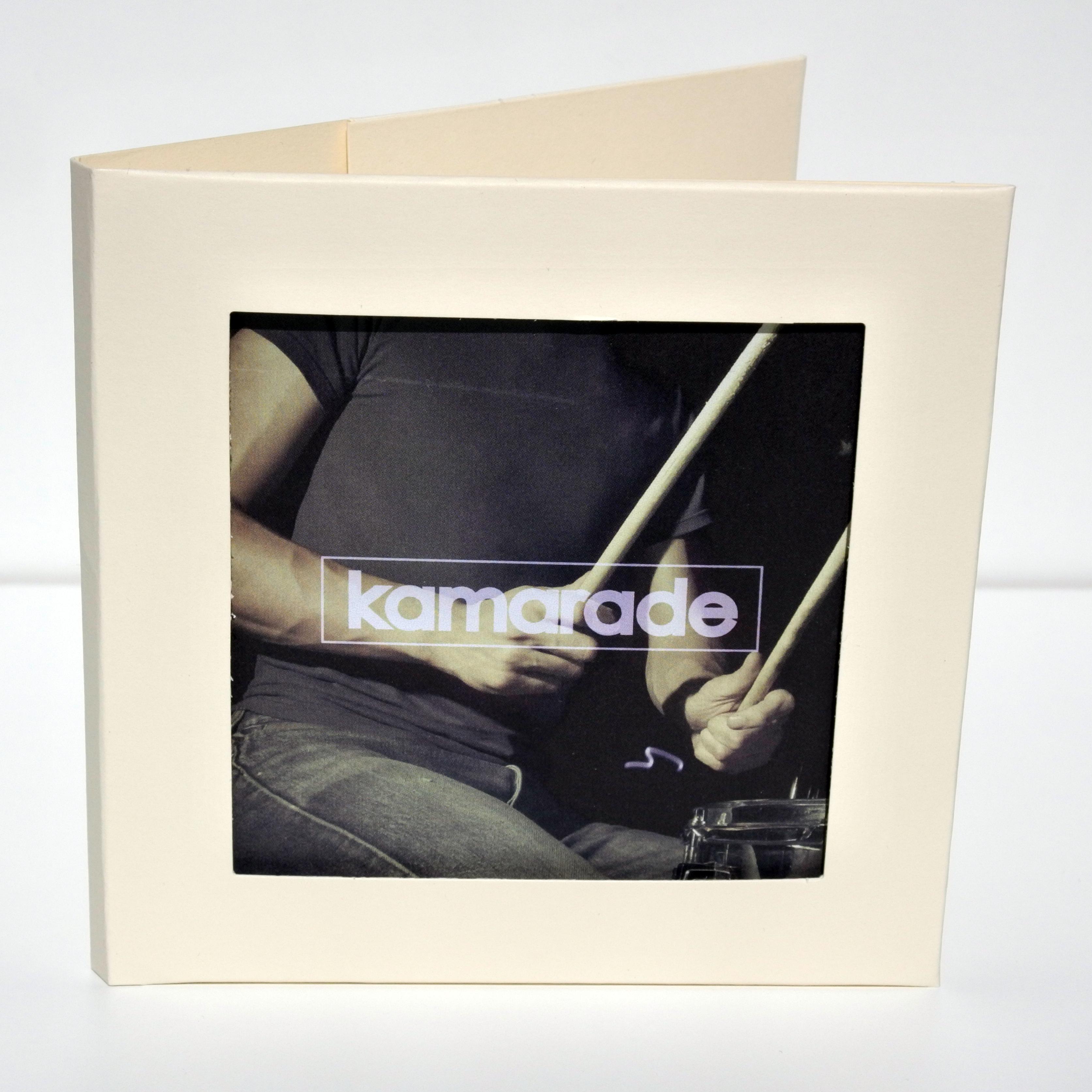 Pochettes cd ivoire digisleeve personnalisable for Fenetre 24 avis