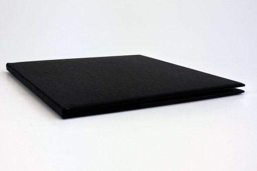 Pochette CD Noire Digisleeve 4